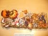 Vánoční cukroví - různé druhy