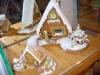 Perníková chaloupka - vánoční perníčky