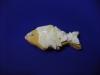 Perníčky - vánoční ryba