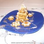 Vánoční perníčky recepty